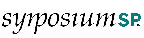 Synposium SP Logo, Copyright 2004 Jason Y. Sproul, all rights reserved